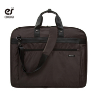 2016 Fashion Men Travel Bags For Garment New Design Suit Bags For Dress Suits Ties Clothing