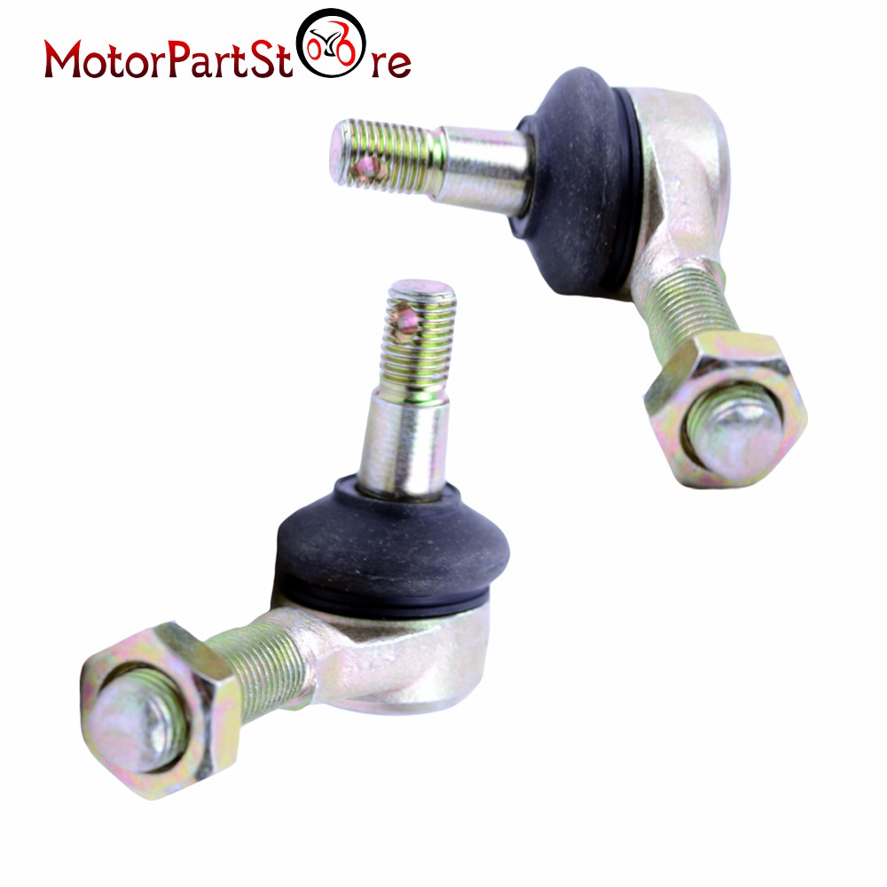Tie Rod End Kit For Yamaha Yfz450 Yfz 450 2007 2009 2012 Wiring Harness 2013 D20 In Atv Parts Accessories From Automobiles Motorcycles On
