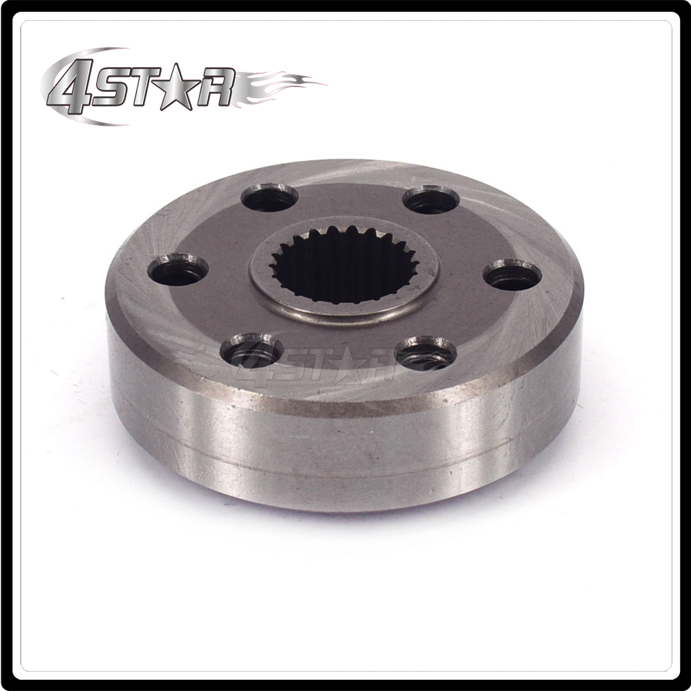 Motorcycle Starter Overrun Clutch For ZS177MM ZONGSHEN Engine NC250 KAYO T6 BSE RX3 J5 ZS250GY-3 4 Valves Parts блог технологии и мотоцикл zongshen мотоцикл rx3 оригинальной воды разделения zs250gy 3 масляный сепаратор