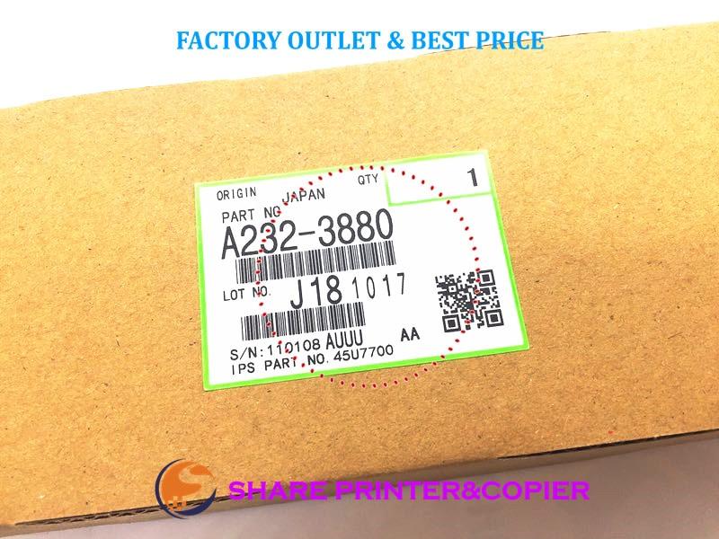 SHARE 1PS Original Transfer Belt A232 3880 A2323880 FOR Ricoh MP4000 AF2035 AF1035 MP3500 MP4500 MP