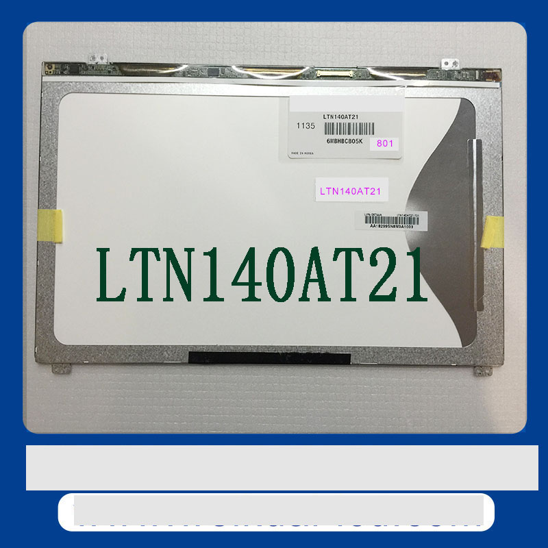 Free shipping LTN140AT21-801 LTN140AT21-802 LTN140AT21-803 LTN140AT21-804 LTN140AT21-806 LTN140AT21-C01 LTN140AT21 LCD LED SCREE детское лего decool 801 806 6pcs 801 806