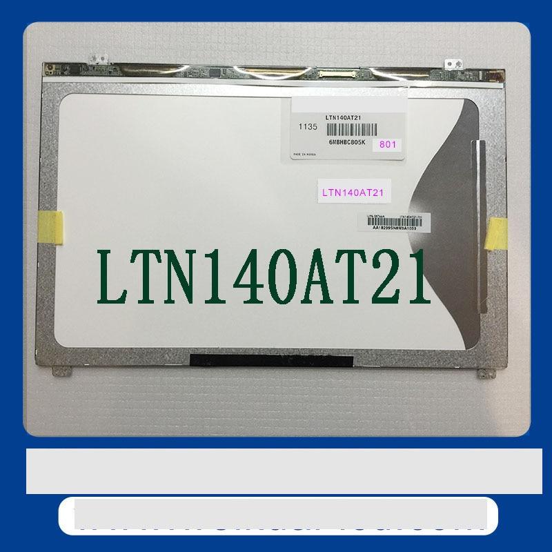 Livraison gratuite LTN140AT21-801 LTN140AT21-802 LTN140AT21-803 LTN140AT21-804 LTN140AT21-806 LTN140AT21-C01 LTN140AT21 LCD LED ÉBOULIS