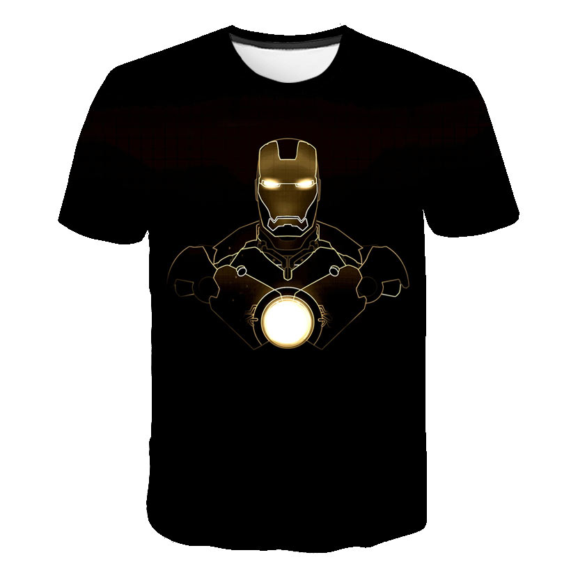 2019 Avengers 4 Endgame Quantum War 3D Printed T Shirts Men Compression Shirt Iron Man Cosplay Costume Long Sleeve Tops For Male