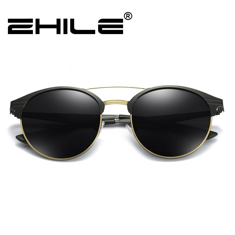 clubmaster polarized sunglasses  Online Buy Wholesale clubmaster polarized sunglasses from China ...