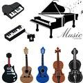 9 estilos Modelo USB flash drive violín Instrumentos Musicales/piano/guitarra Pen drive 64 gb 8 gb 16 gb 32 gb de memoria flash stick u disco