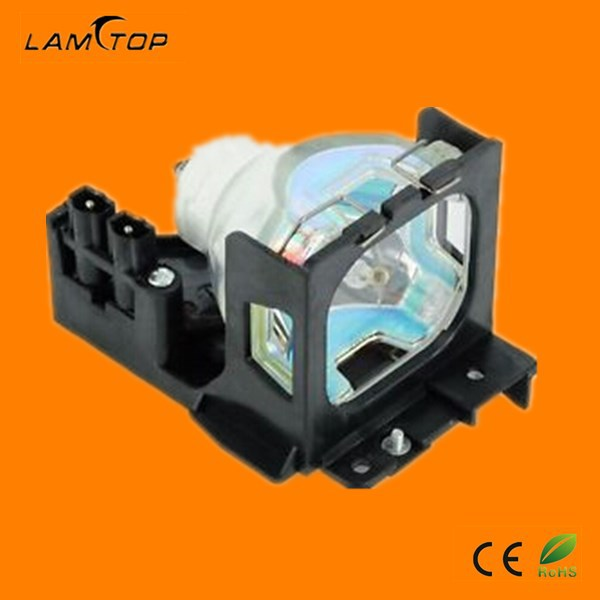 Compatible projector bulb /projector lamp with housing POA-LMP54  fit for PLV-Z1  free shipping free shipping compatible projector bulb projector lamp with housing lt55lp fit for lt158