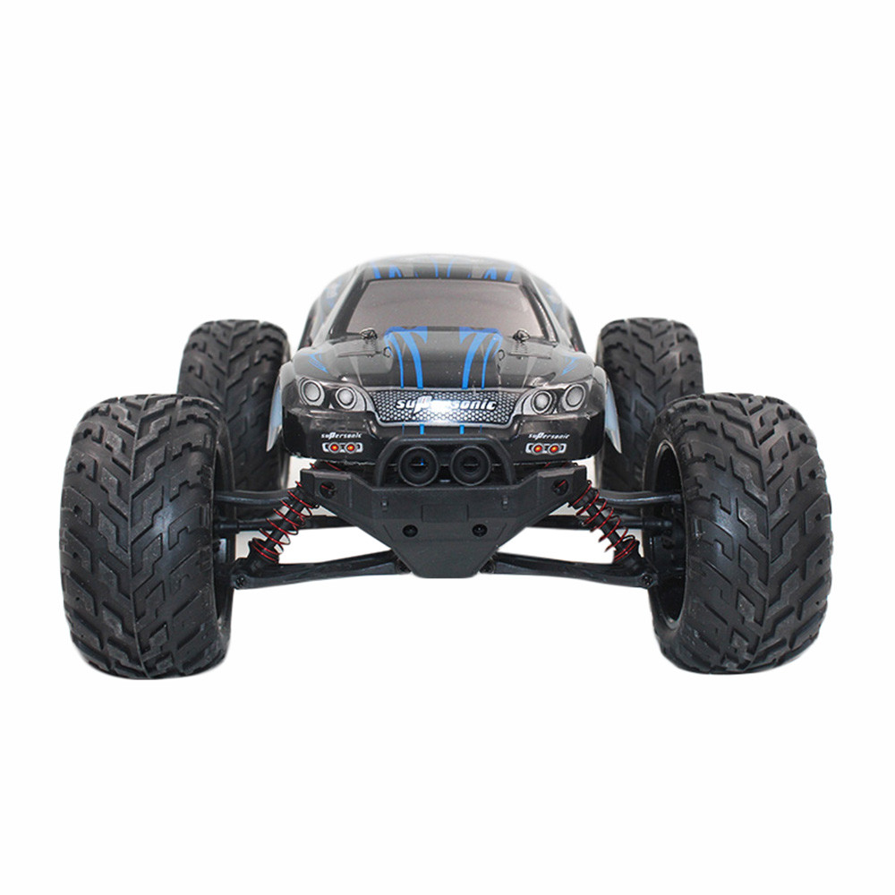 RC Cars 4Wd Machine Remote Control Rc Car 4Wd Monster Truck Off-Road Vehicle Toys Racing 2.4G Driver High Speed No29b