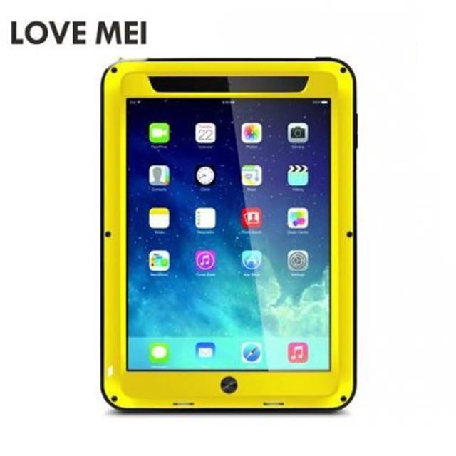 Yellow Ipad cases 5c649ab42151a