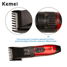Hair Trimmer Professional Men Electric Shaver Razor Beard Hair Clipper Grooming hair cutting machine haircut Cutter Trimer S42