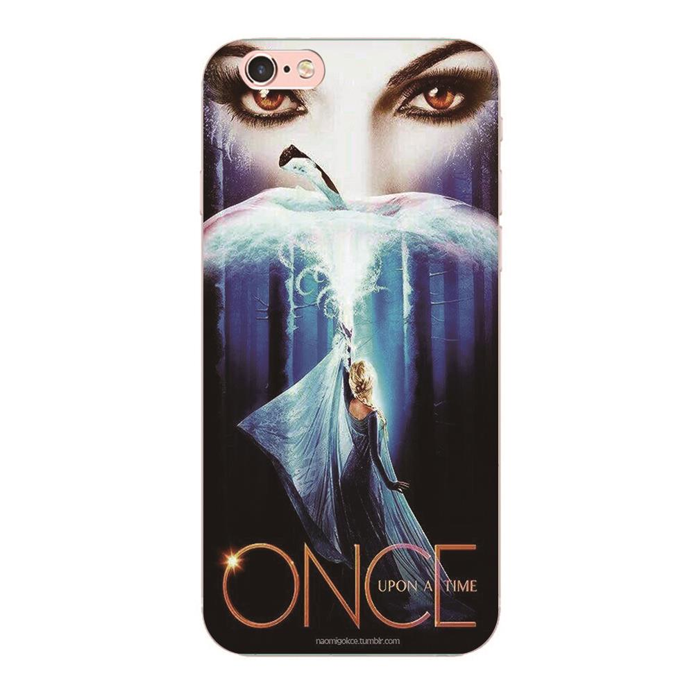 once upon a time posters phone cases hard cover for