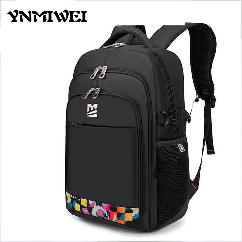 Fashion Laptop Backpack Computer Bag Marcello Unique 14 15 16 inch Business Laptop Bags Backpacks For Lenovo ASUS Macbook Dell