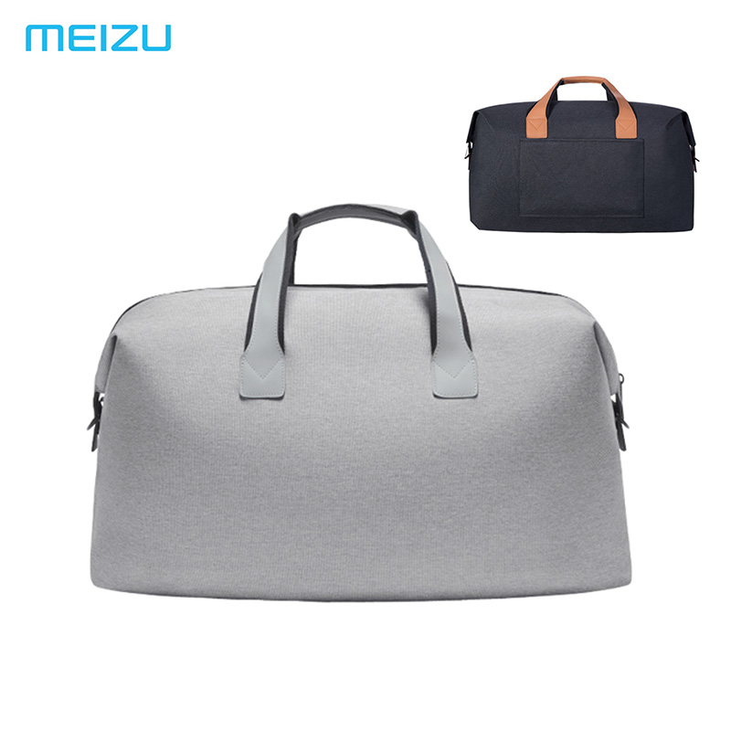 Meizu Handbag Waterproof 38L Large Capacity Travel Backpack Climbing Camping Beach Bag M ...
