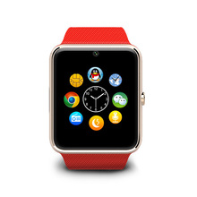 Smart watch FR08 1 54 Screen with Camera smartwatch support SIM TF Card Bluetooth 3 0