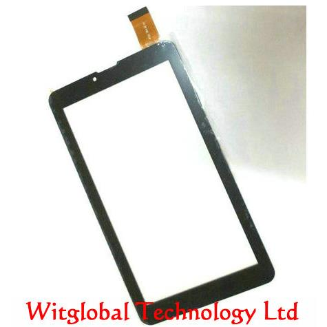 New touch Screen Digitizer For 7 BQ-7008G 3G Tablet Capacitive Touch Panel Glass Sensor Replacement Free Shipping new capacitive touch screen panel digitizer glass sensor replacement 7 ematic funtab pro ftabu wp kid safe tablet free shipping