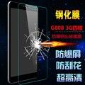 Настоящее 9 H Твердость Анти Shatter Закаленное Стекло-Экран Протектор Взрывозащищенный Пленка Для Colorfly G808 3 Г Quad-Core 8 дюймов Tablet