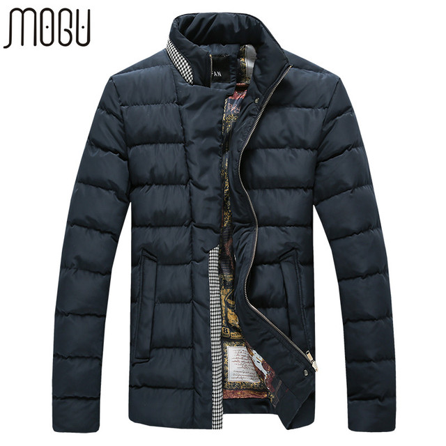 2016 Winter Jackets Men Casual Male Coats Fashion Thicken Down Jackets High Quality Men's Coat Down & Parkas 3151