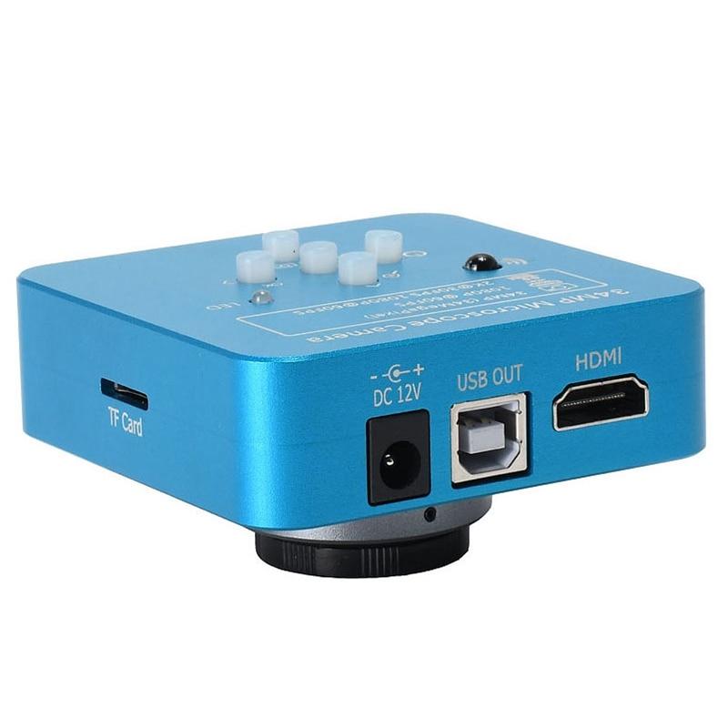 microscópio câmera lupa para o telefone pcbtht repari
