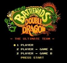 Battletoads двойной дракон (U) 72 булавки 8bit игровая карта Прямая доставка!
