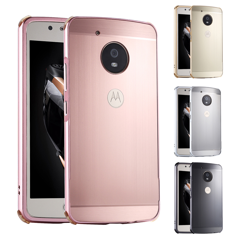 Aliexpress.com : Buy For Moto G 5 G5 XT1670 XT1672 Case ...