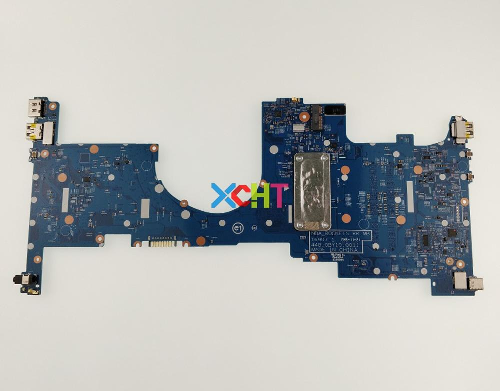 Image 2 - XCHT for HP Envy x360 15 15 BQ 15Z BQ100 Series 935101 601 935101 001 UMA Ryzen5x 448.0BY10.0011 Laptop Motherboard Tested-in Laptop Motherboard from Computer & Office