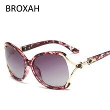 Fashion Polarized Sunglasses Women Luxury Brand Plastic Driving Sun Glasses for Ladies Eyewear UV400 Lunette De Soleil Femme