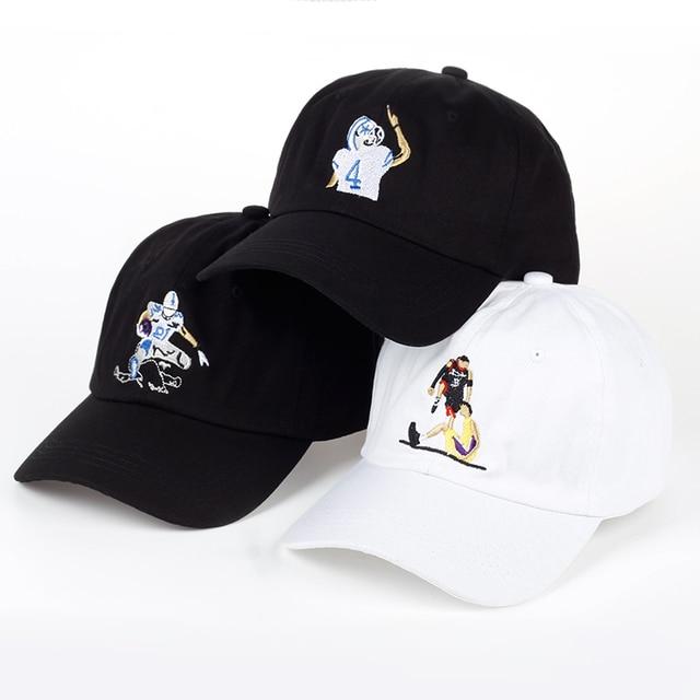 Gorros de gorra de béisbol estilo Polo sin construir moda Unisex para  hombres y mujeres de0903fd256