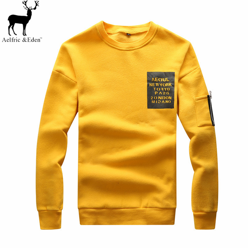 Online Get Cheap Mens Yellow Hoodie -Aliexpress.com | Alibaba Group