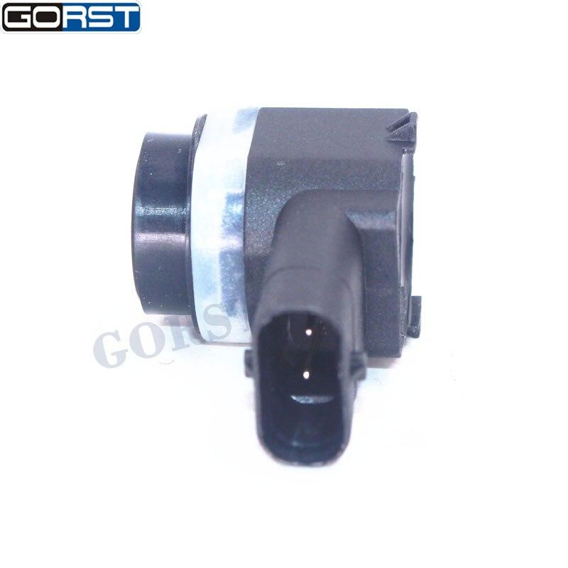 GORST 4 piece Automobile Parking Distance Control PDC Sensor Assistance for RENAULT KOLEOS 28438JZ00B 284421414R 28438JZ00B