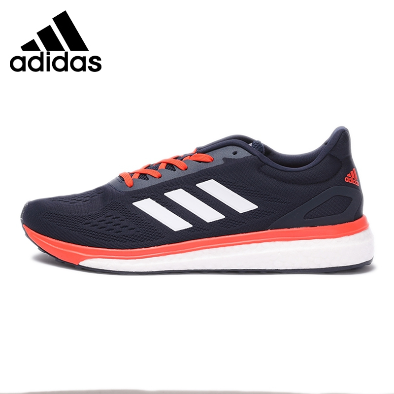 Top Sports Flagship Store Original New Arrival 2017 Adidas response it   Men's  Running Shoes Sneakers