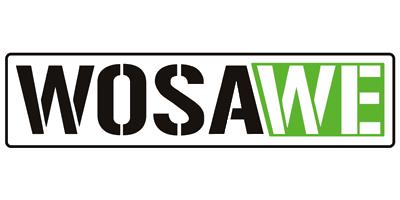 Лого бренда WOSAWE из Китая