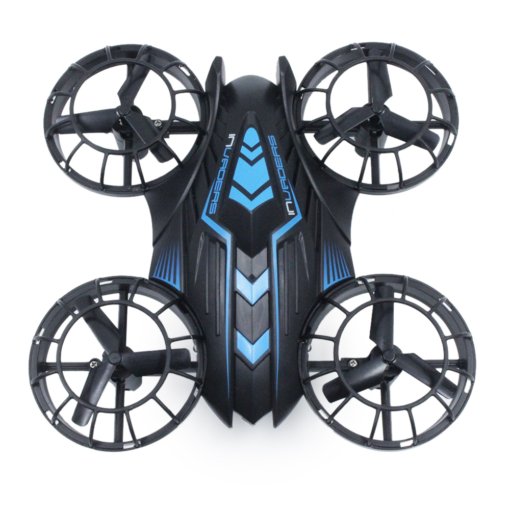 JXD 515W WIFI FPV Camera Mini RC Quadcopter Drone Propeller Up and Down all protection 2.4GHz UFO Helicopter радиоуправляемый квадрокоптер jxd 515w space ship with wifi barometer