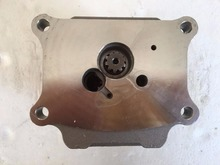 Gear pump PC55 pilot repair kit for excavator