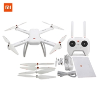 Newest Xiaomi Mi Drone WIFI FPV With 4K 30fps Camera 3 Axis Gimbal RC Quadcopter RTF