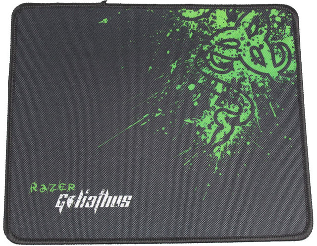443e3a5b35f Razer Goliathus Gaming Mouse Pad Mouse Mat Speed/Control Version ... mouse  pad
