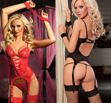 Women sexy lingerie hot langerie erotic lingerie women nightwear female font b sex b font lingeries