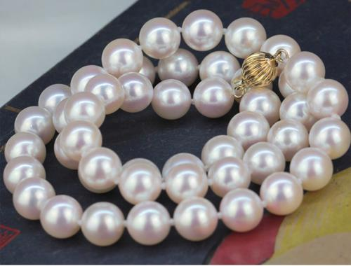10-11mm baroque south sea gold pink pearl necklace18inch +pendant >>>hot Sell necklace pendant Free shipping10-11mm baroque south sea gold pink pearl necklace18inch +pendant >>>hot Sell necklace pendant Free shipping