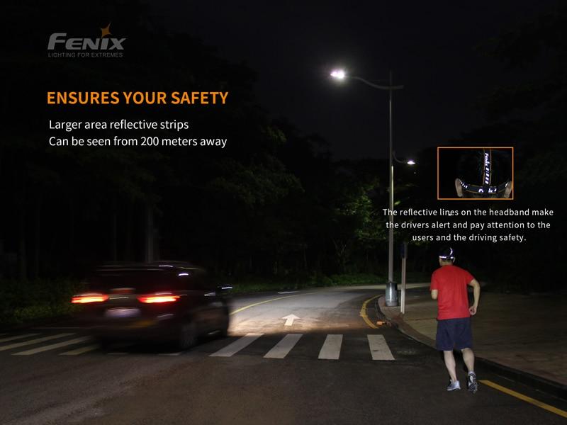 Fenix HM65R 1400 Lumens Headlamp (13)