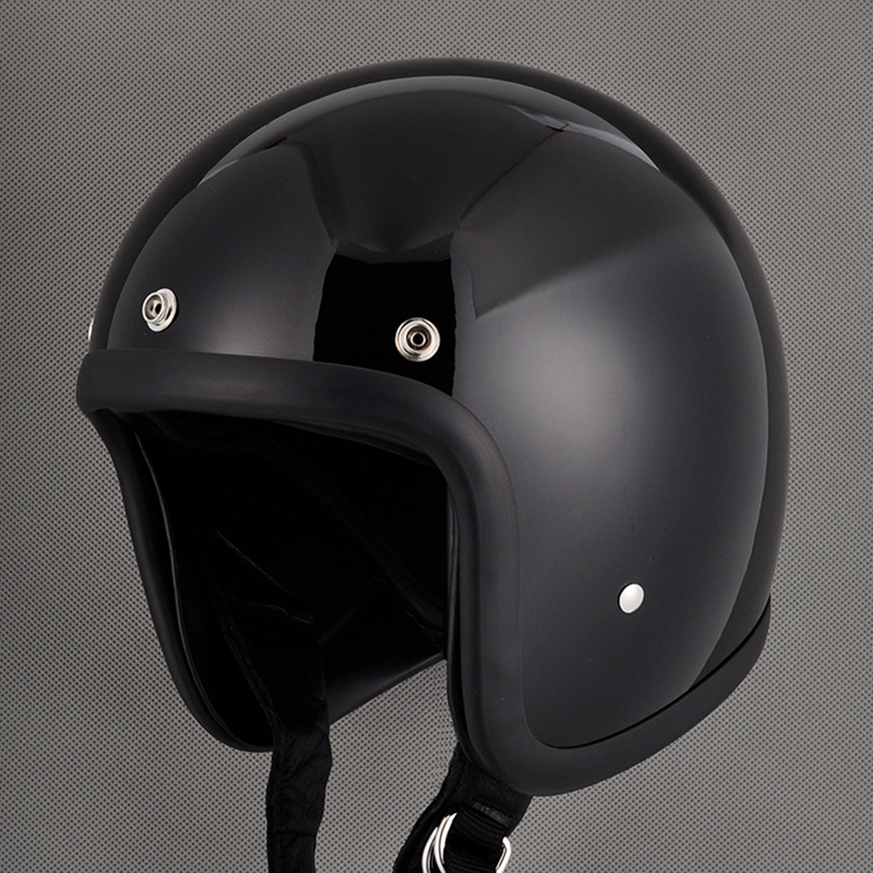 Motorcycle Helmet ECE certification Brand Japan TT CO Thompson Glass Fiber Vintage motorcycle helmet motorcycle helmet