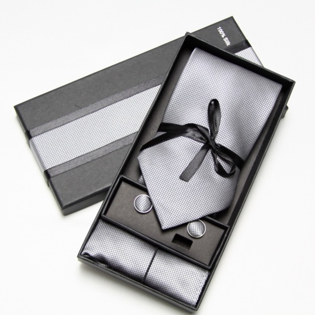 Men's Tie Set