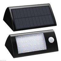TSLEEN Cheap 1PC 28 LED Solar Powered Motion Sensor Dim Garden Light Outdoor Lighting Smart And