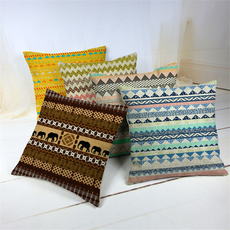Throw Pillows In Ghana : Online Get Cheap Bohemian Throw Pillows -Aliexpress.com Alibaba Group