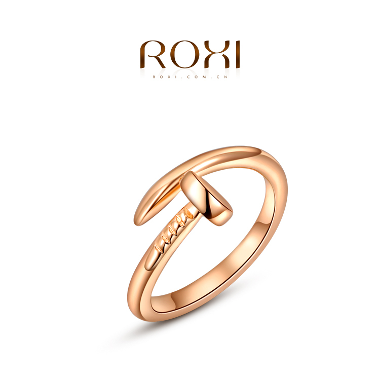 ROXI Mens Girls Korean Drama Fashion Style Finger Jewelry Rose ...
