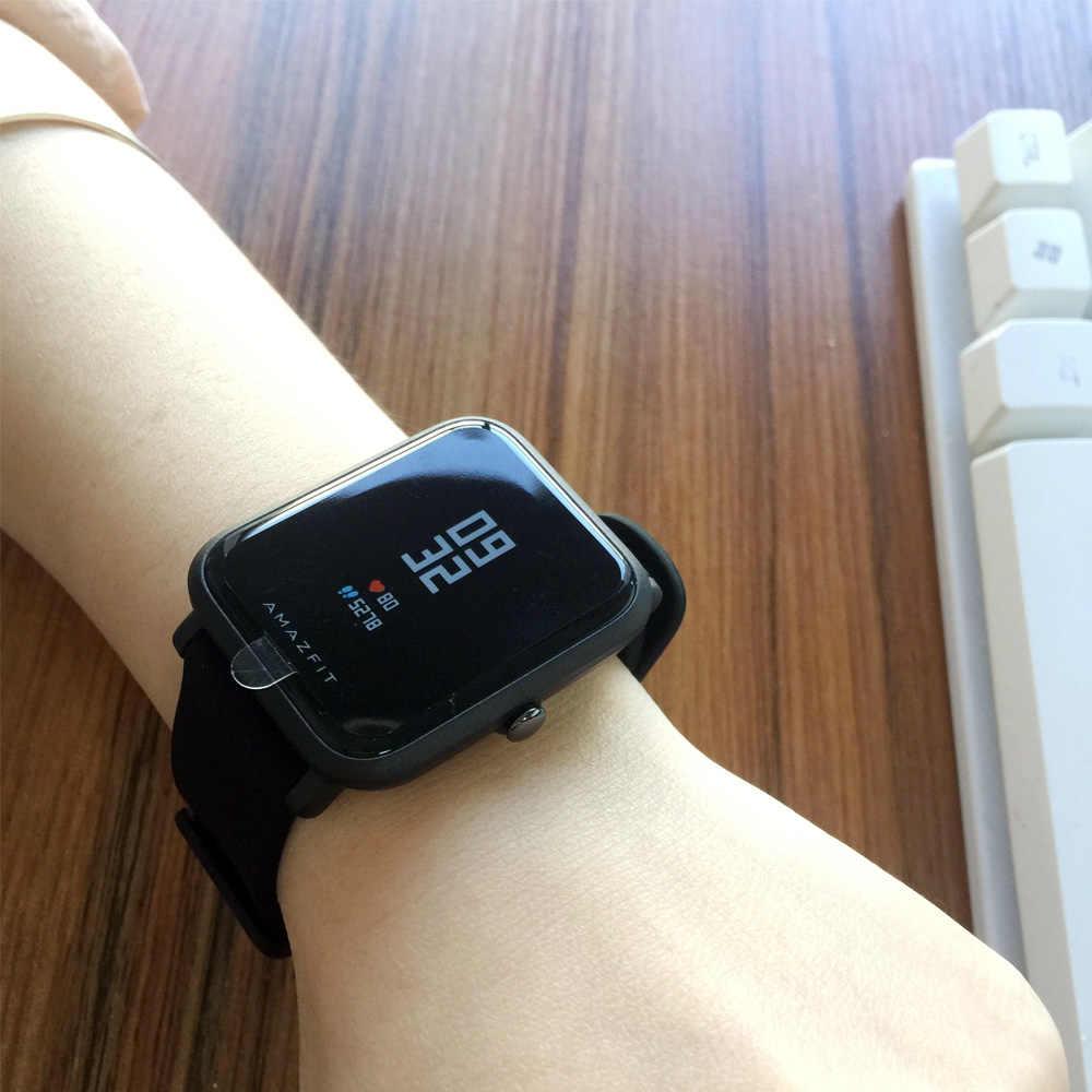 ca8e149f ... Смарт часы Xiaomi Amazfit Bip GPS Умные часы [ Русский язык ] Доставка  со склада России ...