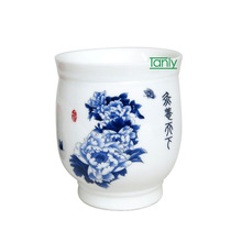 Wholesale and retail new type multifunction ceramics massage beauty spa cup