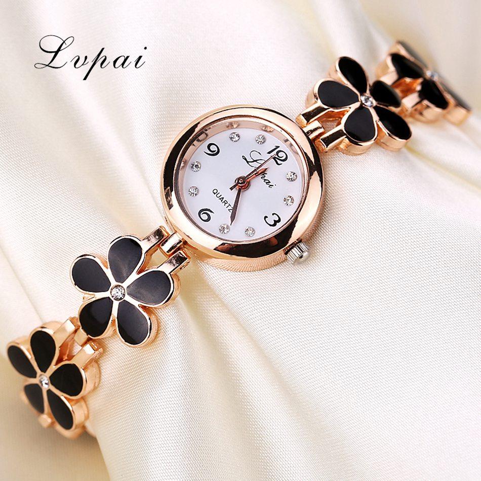 Часы женщины золото