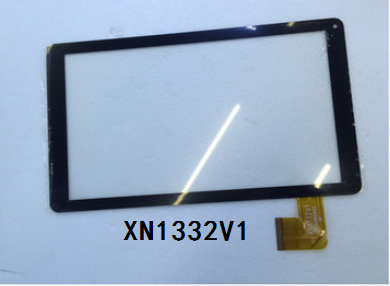 New original 10.1 inch tablet capacitive touch screen XN1332V1 free shipping