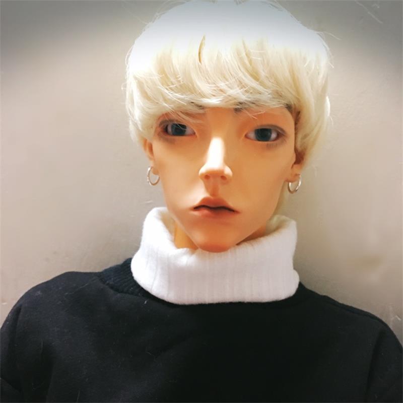 Dollshe craft DS GooHwa 69cm bjd sd doll 1/3 body model boys bjd oueneifs High Quality resin toys shop FifthMotif body craft f611