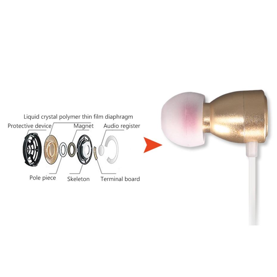 Проводные наушники с MicBass сабвуфер стерео наушники для компьютера наушники С микрофоном 3,5 мм наушники для телефона