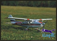 EPO plane RC airplane RC MODEL HOBBY TOY BEGINNER plane 5 channel WINGSPAN 1410mm 5CH CESSNA 182 (have kit set or PNP set)
