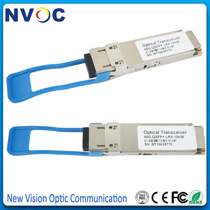 NEW Cisco QSFP-40G-SR4 40GBASE-SR4 V03 Transceiver Module DHL FREE SHIPPING